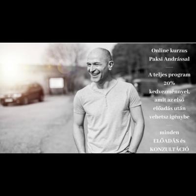 önfejlesztő online kurzus